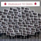 Netz: Vodafone arbeitet mit allen drei Netzausrüstern an 10 GBit/s