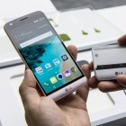 Smartphone: LG plant Entwicklerkonferenz für G5-Module