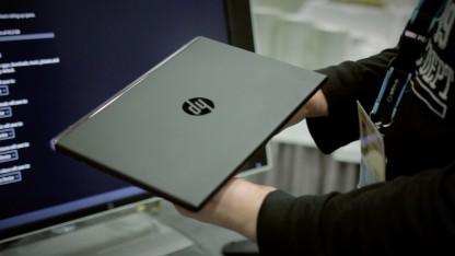 HPs Lap Dock ist weiterhin nicht verfügbar.