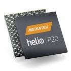 Helio P20: Mediateks neues 16-nm-SoC unterstützt LPDDR4X-Speicher