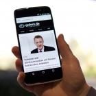 Alcatel Idol 4S im Hands on: Oberklasse-Smartphone wird mit VR-Gestell ausgeliefert