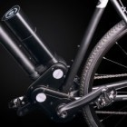 Relo: Abnehmbarer Fahrrad-Elektroantrieb zum Nachrüsten