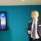 """Mobilfunk: Ericsson sieht 5G """"nicht so sehr für den Menschen"""""""