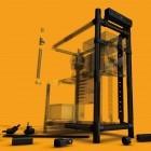 Aerocool Dream Box: DIY-Bausatz für PC-Gehäuse, Kleiderständer oder Tassenhalter