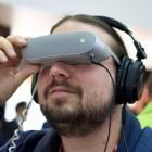 LG 360 VR im Hands on: LGs abgespecktes VR-Erlebnis