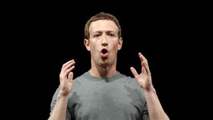 Trotz Strafanzeige ist eine Verhaftung Zuckerbergs in Deutschland unwahrscheinlich.