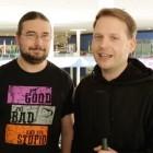 MWC-Tagesrückblick im Video: Entspannte Postboten, leichte Brillen und kluge Autos