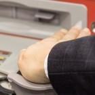 Fujitsu Palmsecure: Venenscan statt Kreditkarte
