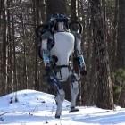 Boston Dynamics: Ein Terminator stürzt nicht