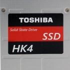 Flash-Laufwerke: Toshibas Enterprise-SSDs für Media-Streaming