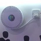 ZTE: Mobilfunk über die Steckdose