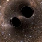 Gravitationswellen: Schwarze Löcher des Ligo-Signals entstanden aus einem Stern