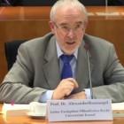 """Bundestagsanhörung: Experte zerpflückt """"unterkomplexe"""" EU-Datenschutzreform"""