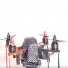 Weltrekord: Kleiner Quadrocopter steigt in knapp 4 Sekunden um 100 Meter