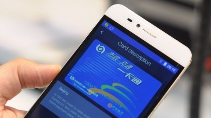 Virtuelle Nahverkehrszahlungsmittel sollen die NFC-Nutzung in Smartphones bei allen Nutzern etablieren.