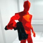 Superhot im Test: Zeitlupenaction in der DOS-Matrix