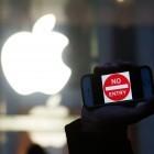 iPhone-Streit: Apple gewinnt ein bisschen