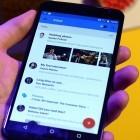 Nexus 6: Google wollte es groß, Motorola nicht