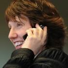 Selektorenaffäre: BND soll EU-Außenbeauftragte Ashton ausgespäht haben