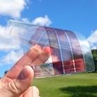 Graphen: Solarzelle sieht das Licht wie Motten