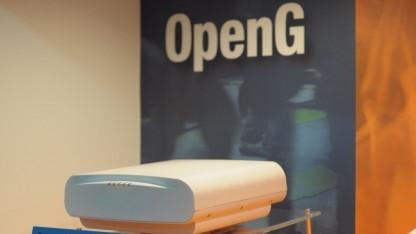 OpenG-Access-Point von Ruckus Wireless