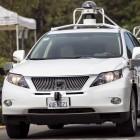 Verkehrsbus gerammt: Google-Auto verursacht seinen ersten Unfall