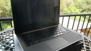 Dell XPS 13 Developer-Edition