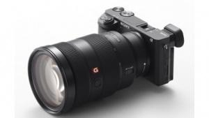 Sony Alpha 6300 erfasst Objekte in 0,05 Sekunden.