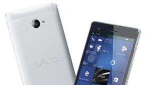 Das neue Vaio Phone Biz