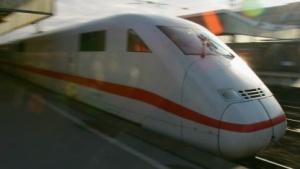 Die Bahn reagiert auf Kritik am neuen WLAN-Portal.