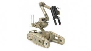 Militärroboter iRobot 710 Kobra