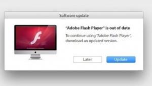 Ein trügerisches Flash-Update für Mac-Nutzer