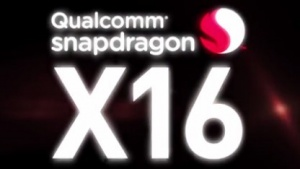 Snapdragon X16