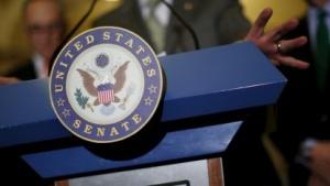 Der US-Senat hat nun ebenfalls die Abschaffung der Internetsteuer gebilligt.