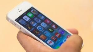 Datumsfehler in Apples iPhone-Modellen