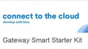 Ein Raspberry Pi und das Software-Starter-Kit reichen, um Bluetooth-Geräte mit dem Internet zu verbinden.