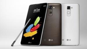 Das neue LG Stylus 2