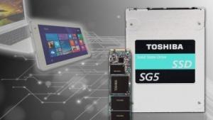 SSDs der SG5-Reihe