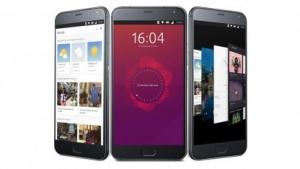 Das Meizu Pro 5 ist eines der wenigen Smartphones mit Ubuntu.