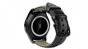 Die Samsung Gear S2 mit eSIM