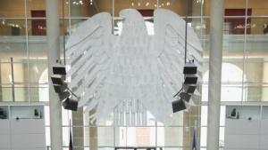 Der Bundestag stellt seine Erkenntnisse über UFOs und Tausende andere Themen nun online.