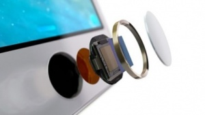 Touch-ID-Sensor im iPhone