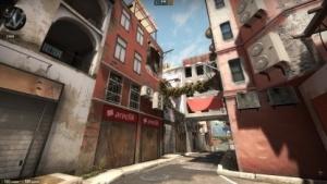 Umstrittene Counter-Strike-Karte Mikla