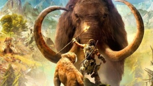 Artwork von Far Cry Primal