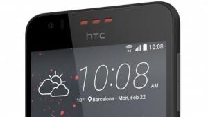 Desire 825 läuft mit Android 6.0.