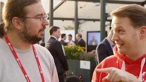 Golem.de berichtet vom ersten Messetag des MWC 2016.