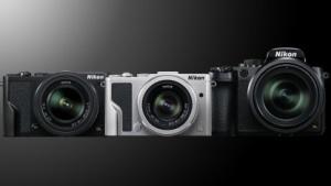 Nikon DL-Serie: Probleme bei der Bildverarbeitung
