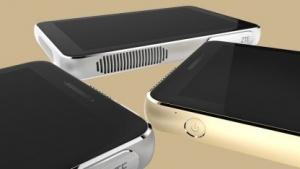 Der neue mobile Beamer Spro Plus von ZTE