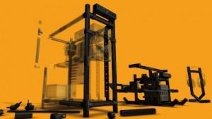 Dreambox ATX DIY Kit