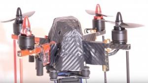 Der Weltrekord-Quadcopter